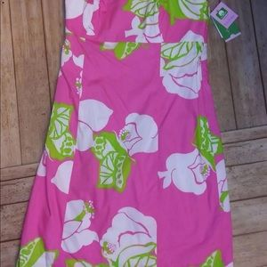 Lilly Pulitzer Dresses - Lilly Pulitzer new dress size 6